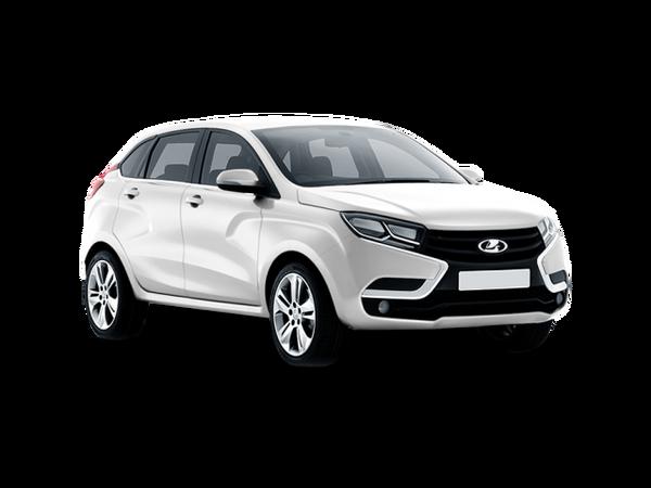 Кредит на Lada XRay от 3,9%: Лада ИксРей в кредит - КУПИТЬ-АВТО, Омск.